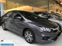 2019 HONDA CITY 1.5 E SPECIAL OFFER