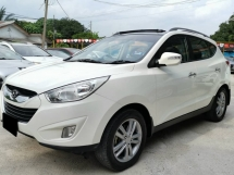 2013 HYUNDAI TUCSON 2.4-  Superb condition like new car with low mileage. Maximum finance VERY FAST LOAN APPROVAL.