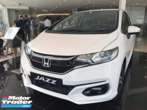 2019 HONDA JAZZ 1.5 S SPECIAL OFFER!!!