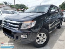 2016 FORD RANGER 2.2 XLT- TIP TOP LIKE NEW BLACKLIST PTPTN MAXIMUM FINANCE and FAST LOAN APPROVAL.!!!!!!!
