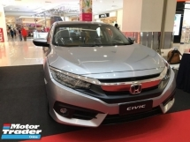 2019 HONDA CIVIC 1.8 S SPECIAL OFFER