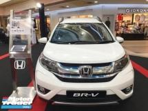 2019 HONDA BR-V BRV 1.5 E SPECIAL OFFER