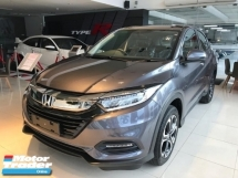 2019 HONDA HR-V HRV 1.8 SPECIAL OFFER