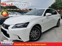 2014 LEXUS GS350 3.5-  Superb condition like new car with low mileage. Maximum finance VERY FAST LOAN APPROVAL.