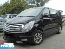 2013 HYUNDAI GRAND STAREX 2.5 Royale Facelift 12-Seater LikeNEW