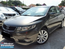 2012 KIA FORTE 1.6 SX-  Superb condition like new car with low mileage. Maximum finance VERY FAST LOAN APPROVAL.