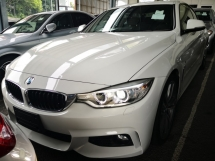 2014 BMW 4 SERIES 420i COUPE UNREG JAPAN