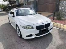 2011 BMW 5 SERIES 528i MSPORT 1OWNER CARKING!!
