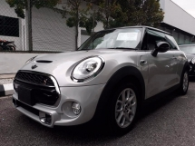 2016 MINI Cooper S 2.0L Twin Power TURBO JPN SPEC UNREG