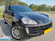 2009 PORSCHE CAYENNE 3.6 V6 (A) FACELIFT POWER TAIL GATE FREE 1Y WARRANTY