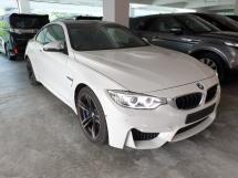 2016 BMW M4 3.0T