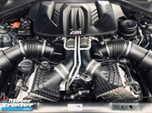 2012 BMW M5 F10 4.4 V8 TWIN TURBO WITH MEISTERSCHAFT EXHAUST