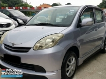 2007 PERODUA MYVI 1.0 SR-  Superb condition like new & Well maintained performance. Maximum finance VERY FAST LOAN APPROVAL.