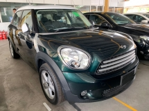 2014 MINI Countryman 1.6