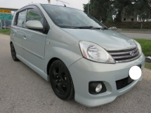 2012 PERODUA VIVA 1.0 (A) ELITE EZI One Lady Owner Service On Time Accident Free Tip Top Condition