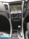 2011 HYUNDAI SONATA 2.0 GLS (CBU Import Baru)