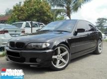 2004 BMW 3 SERIES 330i 3.0 E46 M-Sport TipTOP Condition LikeNEW Reg.2005