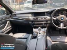 2014 BMW 5 SERIES 523I M-SPORT 2.0 (A)