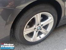 2013 BMW 3 SERIES 316i F30 1.6 (CKD Local Spec)