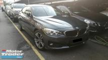 2014 BMW 3 SERIES 328i Grand Turismo Sport-Line
