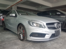 2015 MERCEDES-BENZ A45 4 MATIC 2.0L 2015 (UNREG) FULL SPEC