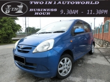 2009 PERODUA VIVA 850 EX (M) F-LOAN / ORIGINAL CONDITIONS / FUEL SAVE / 1 LADY OWNER