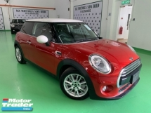 2014 MINI Cooper BUY&WIN 1.5(A) TWIN TURBO FREE 5 YEARS WARRANTY JAPAN UNREG