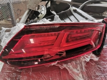 AUDI TT MK3 TAIL LAMP Lighting