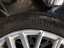 AUDI TT MK3 SPORT RIM  Rims & Tires > Rims