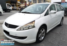 2009 MITSUBISHI GRANDIS 2.4L 1 Owner/Best Price In Town