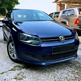 2013 VOLKSWAGEN POLO 1.2 TSI DSG 7 SPEED CBU MINT CONDITION LIKE NEW CAR 1 LADY OWNER