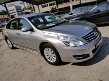 2011 NISSAN TEANA 2.0L LUXURY TIP TOP CONDITION