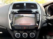 2014 MITSUBISHI ASX 2.0 (A) 4WD FACELIFT PANORAMIC