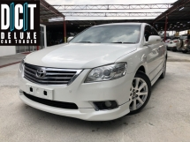 2012 TOYOTA CAMRY 2.4V FACELIFT PUSH START KEYLESS ENTRY LEATHER SEAT 8 WAY ELECTRIC SEAT