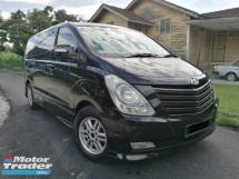 2011 HYUNDAI GRAND STAREX 2011 Hyundai GRAND STAREX 2.5 (A)PREMIUM FACELIFT