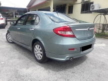 2012 PROTON PERSONA HIGH LINE FACELIFT