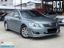 2009 TOYOTA CAMRY 2.0G (AT) G PREMIUM HIGH SPEC LOW MILEAGE ONE OWNER TIPTOP CONDITION LIKE NEW CAR SHOWROOM CONDITION