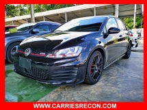 2015 VOLKSWAGEN GOLF GTI MK7 - JAPAN SPEC GOOD CONDITION - UNREG - VIEW NOW