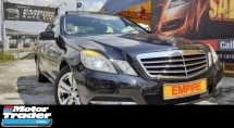 2013 MERCEDES-BENZ E-CLASS 1.8 (A) CGI AVANTGARDE !! 7G 7SPEED MODEL W212 !! CKD NEW FACELIFT !! PANORAMIC ROOF / PUSH START / PADDLE SHIFT / ECO MODE / POWER BOOT AND ETC !! PREMIUM FULL HIGH SPECS !! ( WXX 9956 ) 1 CAREFUL OWNER !!