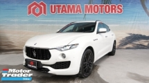 2018 MASERATI GRAN SPORT 3.0 S GRANSPORT SQ4 SPORT EXHAUST SYSTEM SPORT SEATS MID YEAR SALE