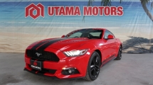 2017 FORD MUSTANG 2.3 ECO BOOST SHAKER PREMIUM SOUND SPORT MODE CONTROL MID YEAR SALE