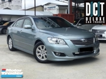 2009 TOYOTA CAMRY 2.0G (AT) G HIGH SPEC PREMINUM EDITION ONE LADY OWNER NAVI DVD PLAYER REVERSE CAMERA