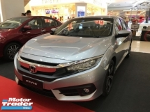 2019 HONDA CIVIC 1.5  TC SPECIAL OFFER