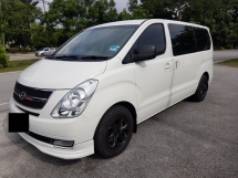 2009 HYUNDAI GRAND STAREX 2.5 A DIESEL TURBO