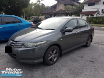 2010 HONDA CITY 1.5 A DIRECT OWNER