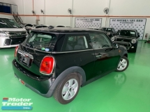 2014 MINI Cooper 1.2 TWIN TURBO JAPAN UNREG