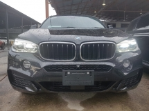 2015 BMW X6 X DRIVE 35I M SPORT 3.0L PETROL (UNREG) 2015 JAPAN VERSION