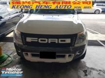 2014 FORD RANGER 2.2 XLT 4X4 (CBU Import Baru)