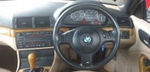 2006 BMW BMW OTHER 330C (CBU) 3.0 (A) SOFT TOP COUPE