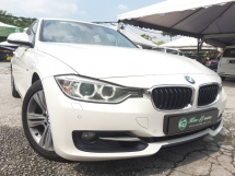 2013 BMW 3 SERIES 320I SPORTS F30 (CKD) 2.0 (TWIN POWER TURBO)